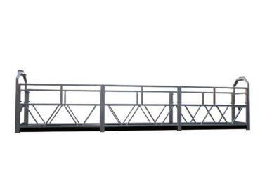 2 x 1.8 kw ផ្អាកបណ្ដុះបណ្ដាលបណ្តោះអាសន្នតែមួយដំណាក់កាលផ្អាកវេទិកា zlp800